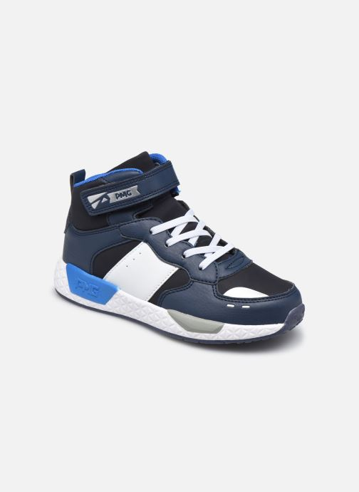 Sneakers Primigi PME 64534 Blauw detail