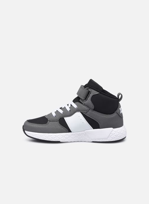Sneaker Primigi PME 64534 grau ansicht von vorne
