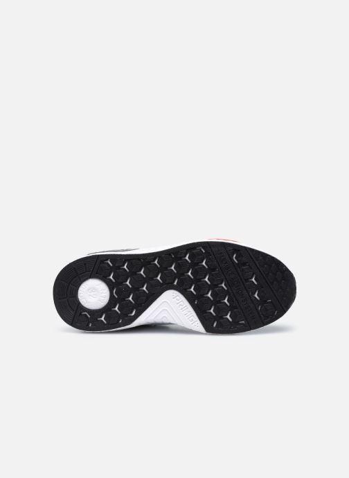 Sneaker Primigi PME 64534 grau ansicht von oben