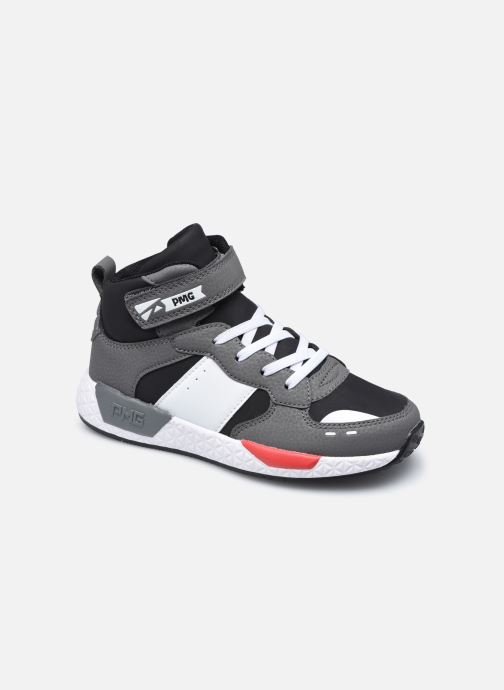 Sneaker Primigi PME 64534 grau detaillierte ansicht/modell