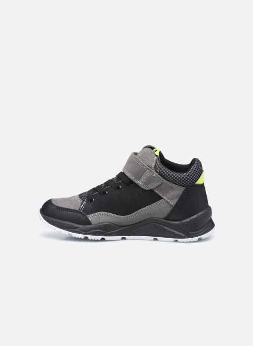 Sneaker Primigi PTB 63959 grau ansicht von vorne