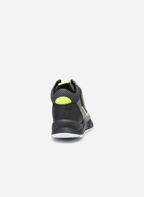 Sneaker Primigi PTB 63959 grau ansicht von rechts