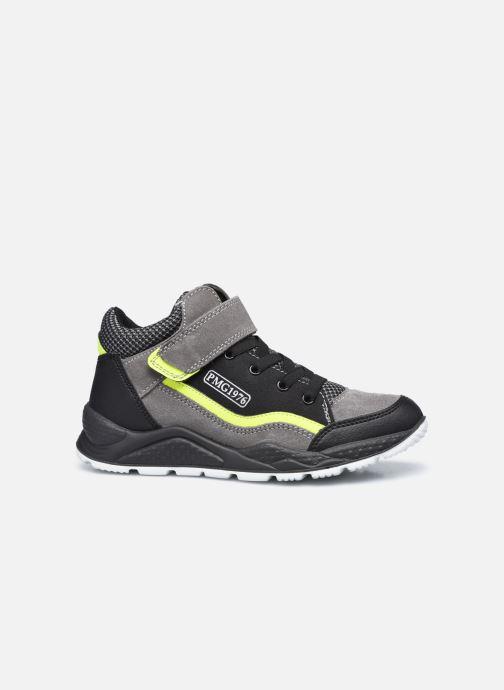 Sneaker Primigi PTB 63959 grau ansicht von hinten