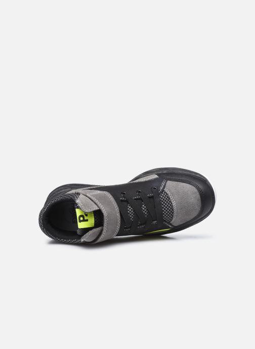 Sneaker Primigi PTB 63959 grau ansicht von links