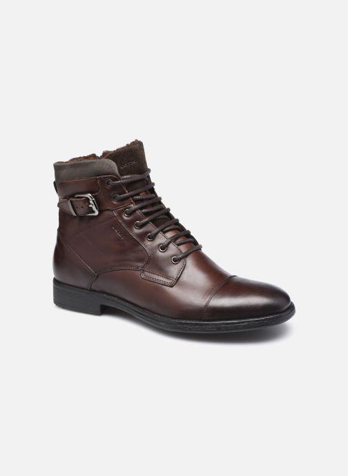 Boots - U JAYLON U04Y7D0