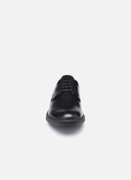 Zapatos con cordones Geox U DANIELE Negro vista del modelo