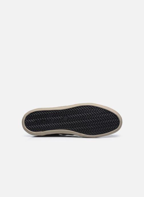 Sneakers Geox U ELVER Brun se foroven