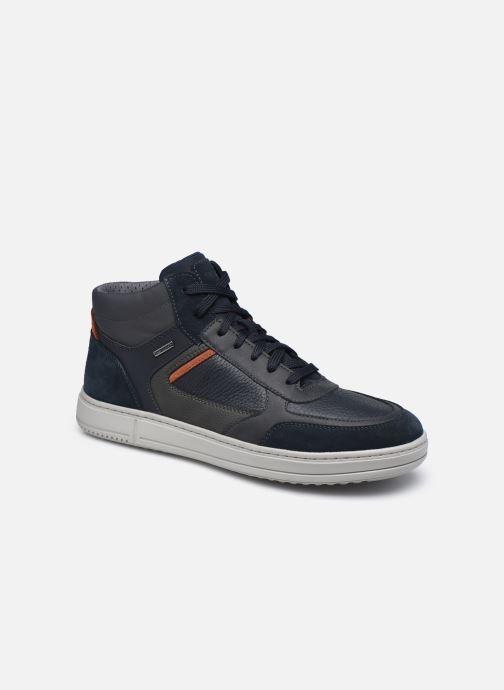 Sneakers Geox U LEVICO B ABX Azzurro vedi dettaglio/paio