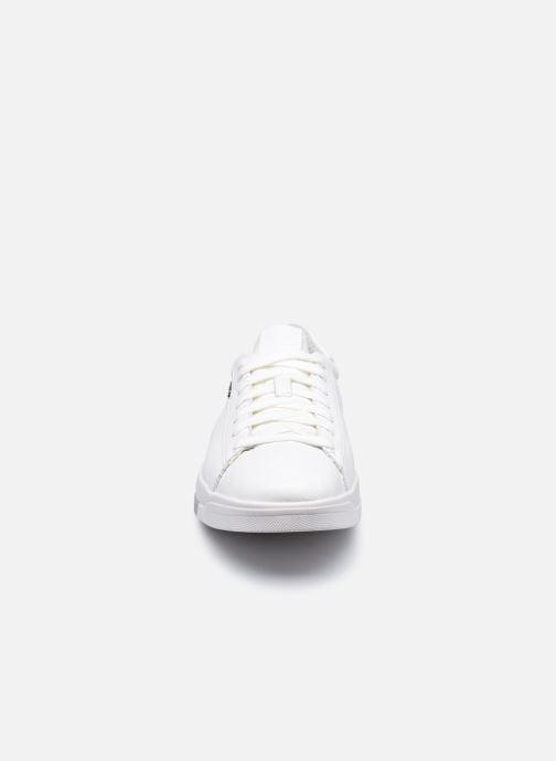 Sneakers Geox U SEGNALE Bianco modello indossato