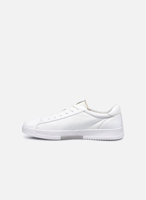 Sneakers Geox U SEGNALE Bianco immagine frontale