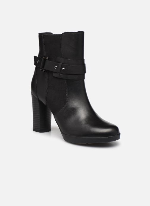 Boots - D ANYLLA HIGH D04LMB