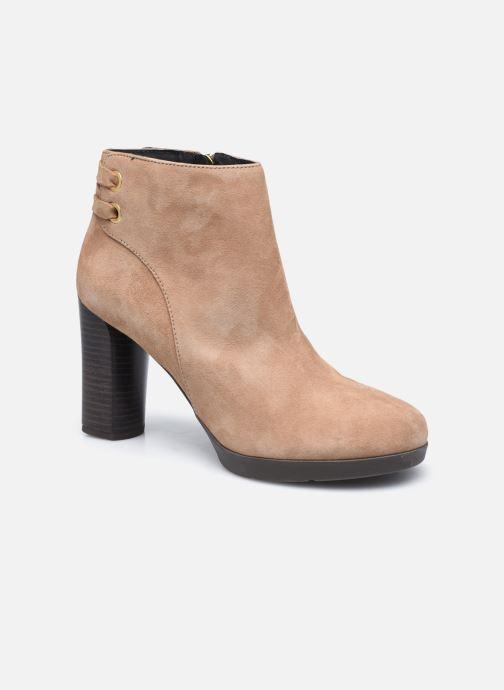 Boots - D ANYLLA HIGH D04LMG