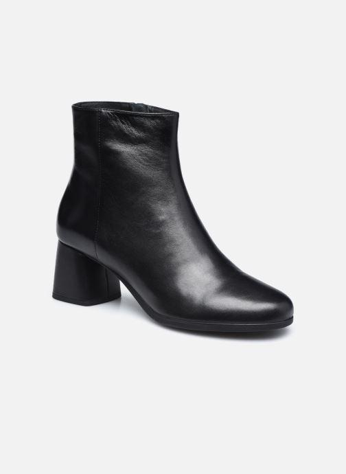 Stiefeletten & Boots Geox D CALINDA MID D04EFA schwarz detaillierte ansicht/modell