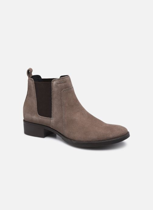 Boots - D LACEYIN D04BFB