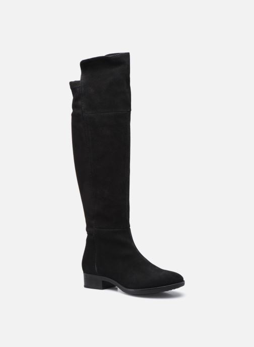 Støvler & gummistøvler Kvinder D FELICITY D94G1I