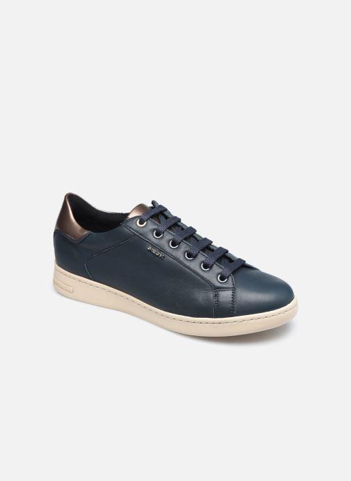 Sneakers Geox D JAYSEN D041BB085 Azzurro vedi dettaglio/paio
