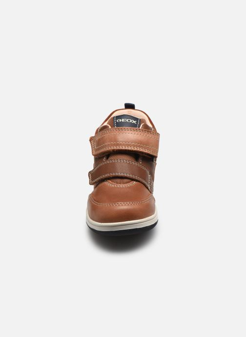 Sneakers Geox B New Flick Boy B041La Bruin model