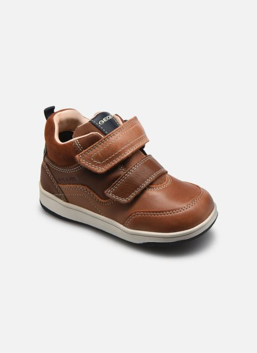 Sneakers Geox B New Flick Boy B041La Bruin detail
