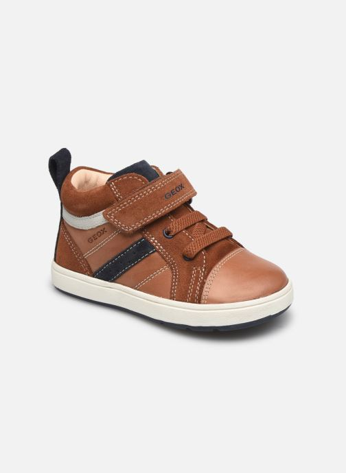 Sneaker Kinder B Biglia Boy B044Da
