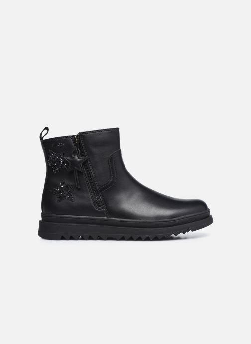 Stiefeletten & Boots Geox J Gillyjaw Girl J047XB schwarz ansicht von hinten