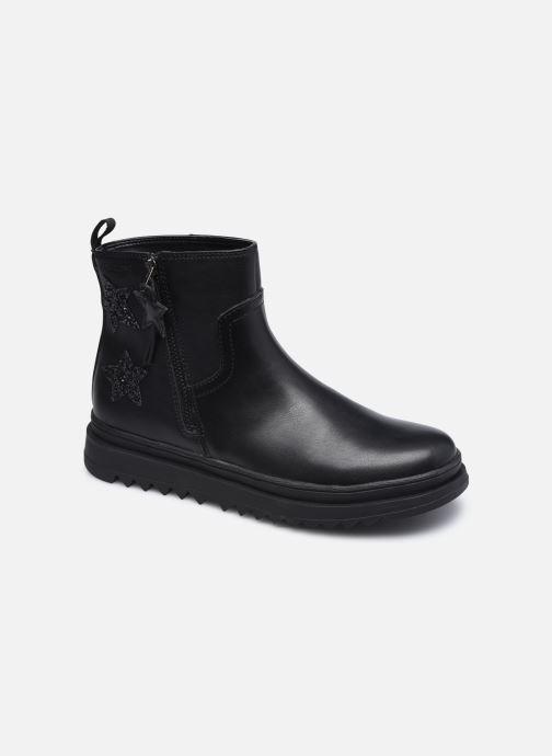 Stiefeletten & Boots Geox J Gillyjaw Girl J047XB schwarz detaillierte ansicht/modell