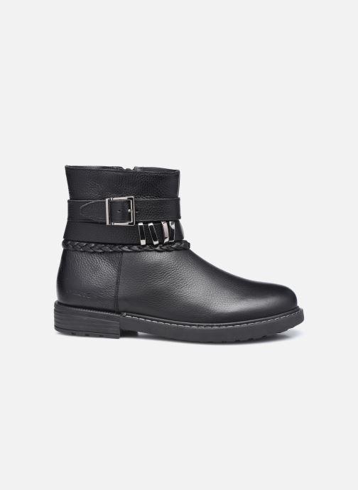 Stiefeletten & Boots Geox J Eclair Girl J049QE schwarz ansicht von hinten