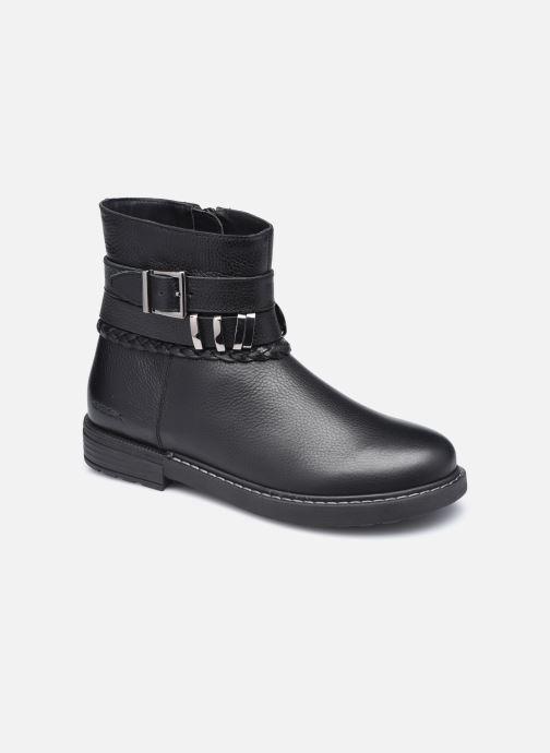 Stiefeletten & Boots Geox J Eclair Girl J049QE schwarz detaillierte ansicht/modell