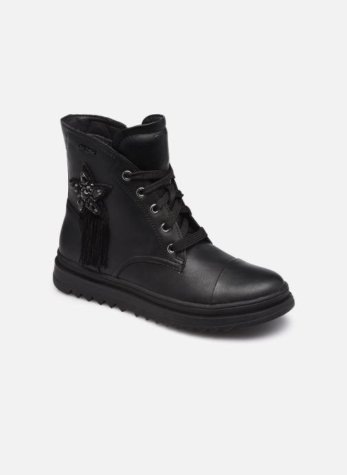 Stiefeletten & Boots Kinder J Gillyjaw Girl J047XC