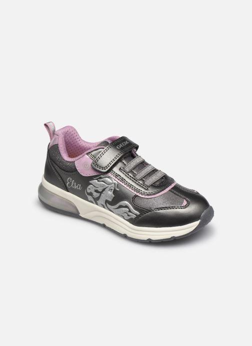 Sneaker Kinder J Spaceclub Girl J048VB x Frozen