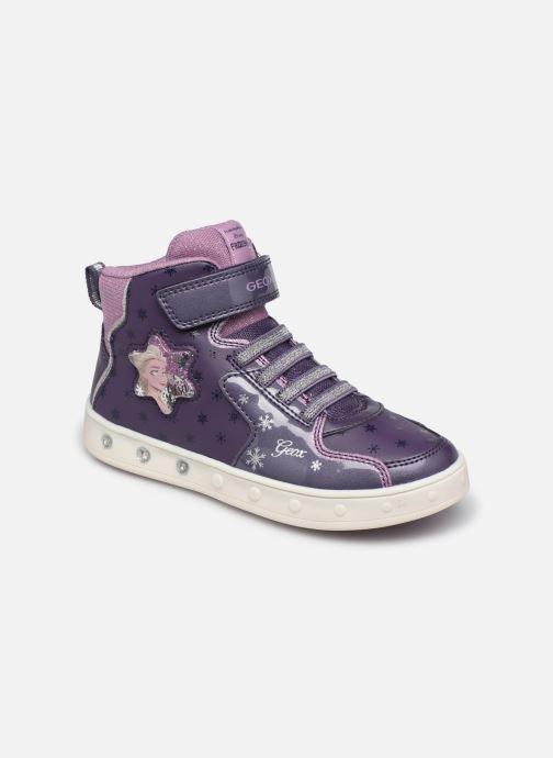 Sneakers Børn J Skylin Girl J048WB x Frozen