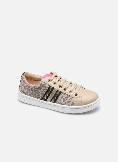 Sneaker Kinder J Djrock Girl J024MH