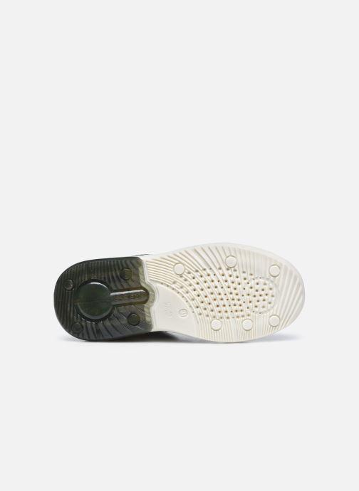 Sneakers Geox J Grayjay Boy J049YD Zwart boven