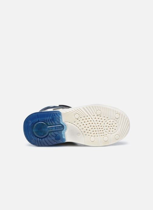 Sneakers Geox J Grayjay Boy J049YD Blauw boven