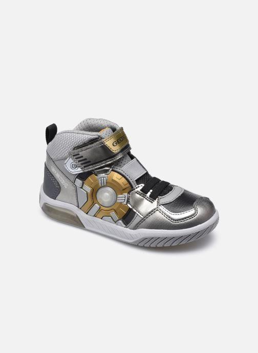 Sneaker Kinder J Inek Boy J049CA