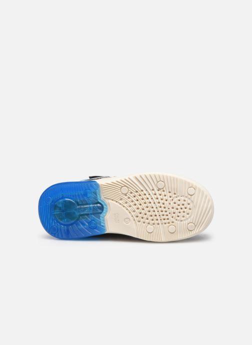 Sneakers Geox J Grayjay Boy J049YB Blå se foroven