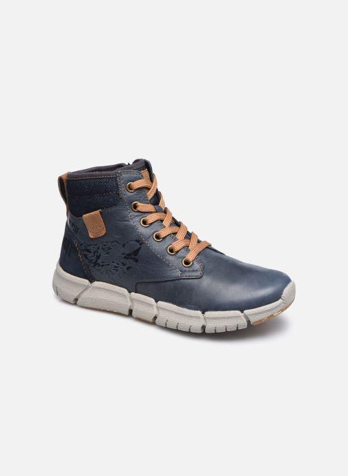 Boots en enkellaarsjes Kinderen J Flexyper Boy J049BF x WWF