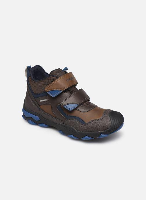 Zapatillas de deporte Niños J Buller Boy B Abx J049WB