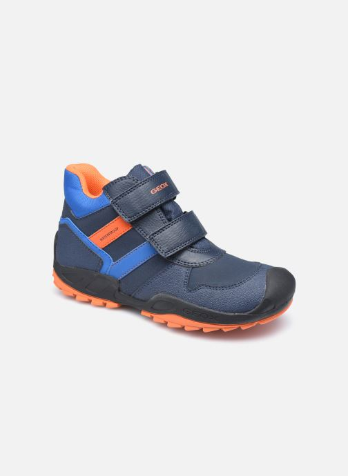 Sportschoenen Kinderen J New Savage Boy J04CBB WPF