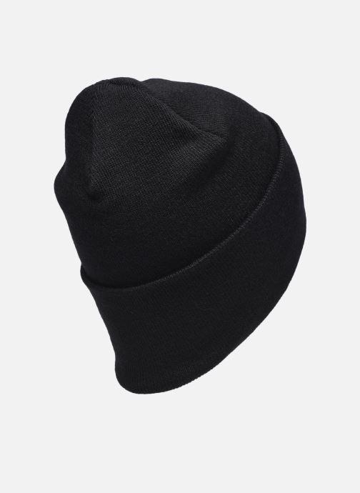 Mütze Levi's Slouchy Red Tab Beanie Levi's schwarz schuhe getragen