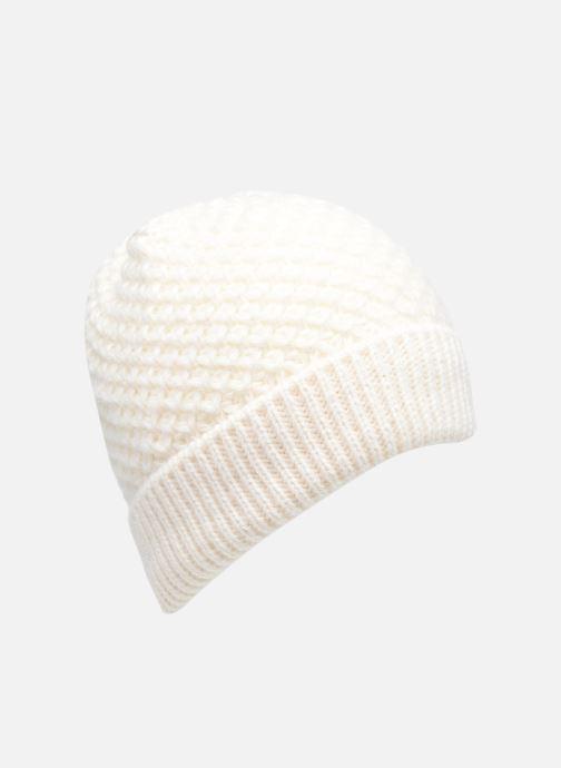 Bonnets Levi's Classic Knit Beanie Levi's Blanc vue détail/paire