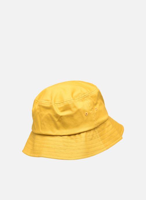 Hut Levi's Serif Bucket Hat Levi's gelb schuhe getragen