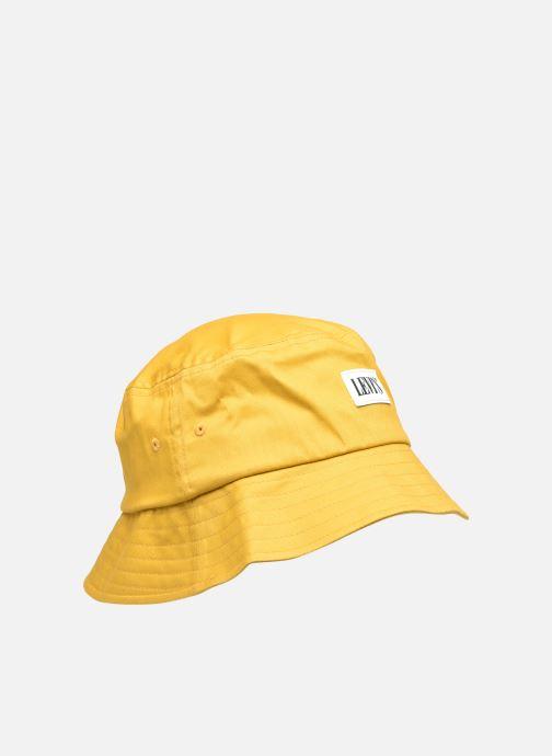 Hut Levi's Serif Bucket Hat Levi's gelb detaillierte ansicht/modell
