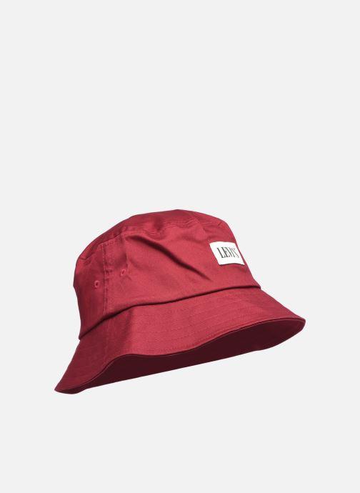 Cappello Levi's Serif Bucket Hat Levi's Rosso vedi dettaglio/paio