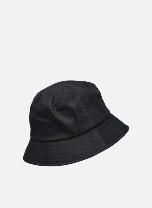 Chapeaux Levi's Serif Bucket Hat Levi's Noir vue portées chaussures