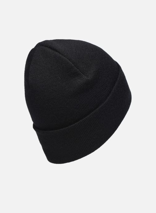Mütze Levi's 2020 BATWING EMBROIDERED SLOUCHY BEANIE Levi's schwarz schuhe getragen