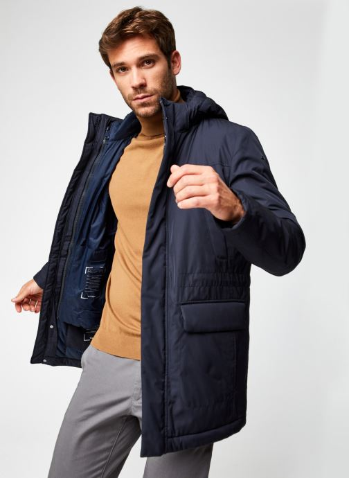 Man Vincit 2-1 Jacket