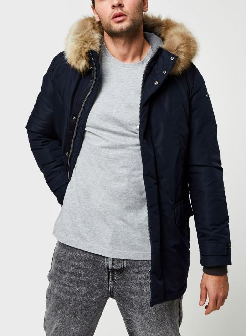 Man Norwolk Parka