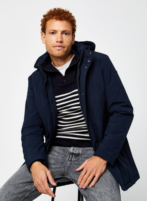 Man Arral Long Jacket