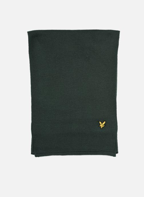 Sciarpa y foulard Lyle & Scott Scarf Verde vedi dettaglio/paio