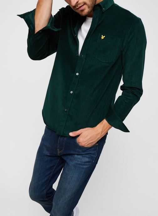 Tøj Accessories Needle Cord Shirt